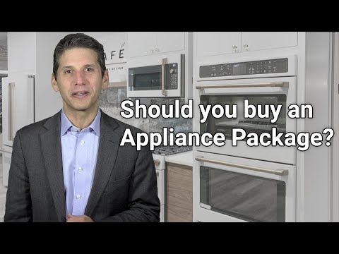 advantages-of-a-kitchen-appliance-package