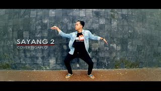 Download lagu SAYANG 2 new GRS - joget koplo terbaru [COVER NGAPLO]