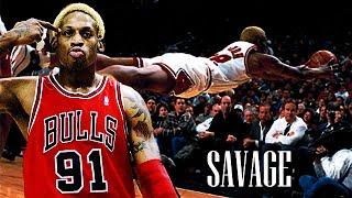 Dennis Rodman - Savage