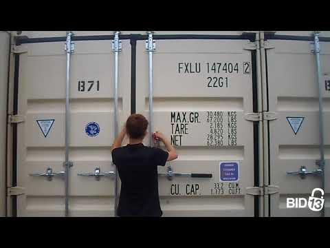 AAAA Self Storage - Store 78 - Unit B71