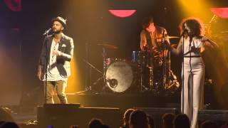 Guy Sebastian - The Zombie - Live at the 2016 #APRAs