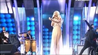Вера Брежнева - ''Доброе Утро'' Новая Волна 2014