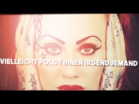 SERUM 114 feat. Myriam von M - Ich Lebe (Official Video)   Napalm Records