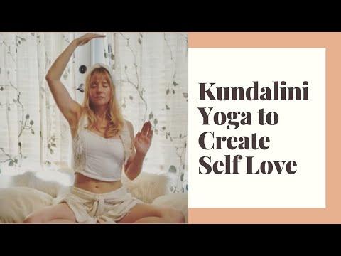 Kundalini with Kara: Kriya for Creating Self Love