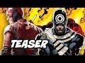Daredevil Season 3 Bullseye Teaser Explained and Infinity War Netflix Timeline