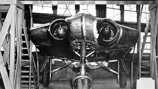 Horten HO-229, a náci lopakodó