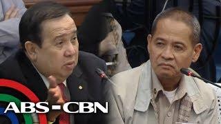 Senators probe 'good conduct' for convicts after Sanchez furor (Part 3)