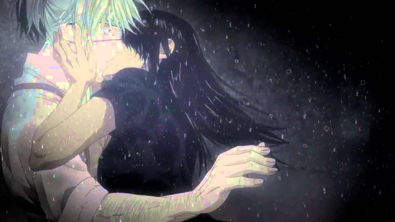 Anime Girl Live Wallpaper Worick Amp Alex Love Scene Gangsta Youtube