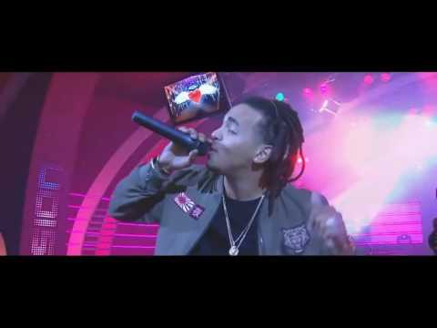 OZUNA   DILE QUE TU ME QUIERES video remix Dj Hale