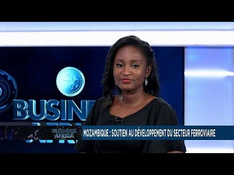 Le champagne à la côte au Gabon [Business Africa]