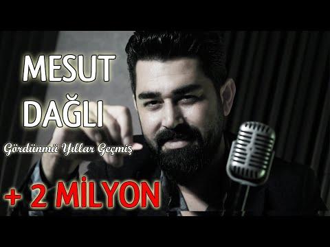 Mesut Dağlı Gördünmü Yıllar Geçmiş  2017 BY  Ozan Kıyak