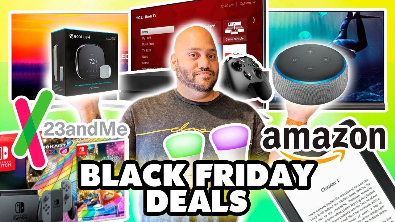 Black Friday deals under $50: Google Home, Smart TV Kit, Amazon ...