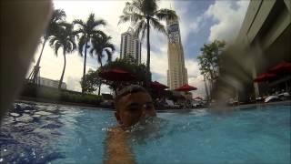 Amari Watergate Bangkok Thailand 2013 HD