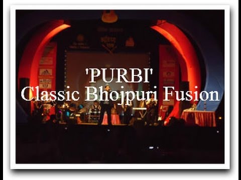 PURBI-Bhojpuri Fusion Promo| Chandan Singh | Mahendar Misir