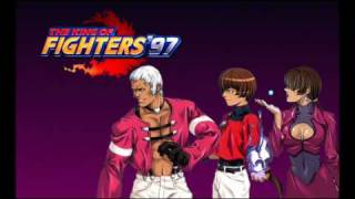The King of Fighters '97 - Rhythmic Hallucination (OST & AST)