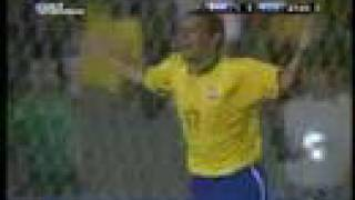 Best First Round Highlights 2010 World Cup Qualifiers S.A.