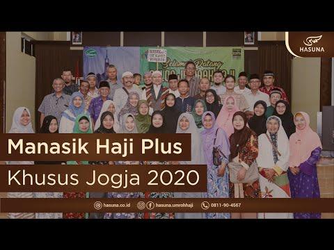 Haji 2020 Batal, Menag Pastikan Jemaah Tetap Berangkat di 2021 atau Uang Bisa Dikembalikan.
