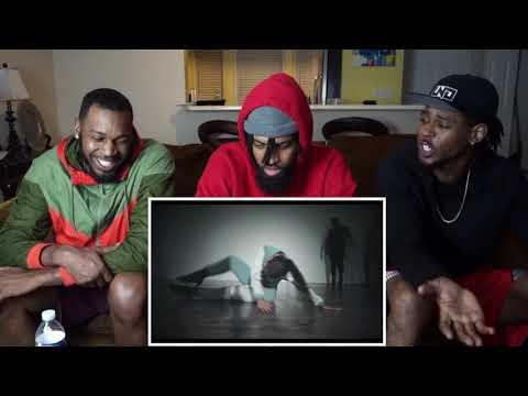 Aliya Janell Choreography - Pu$$y Fairy | REACTION #UND