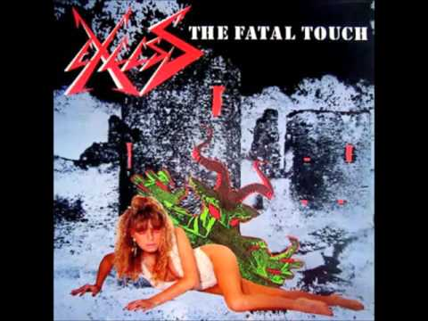 Excess-The Fatal Touch (FULL ALBUM, 1990)