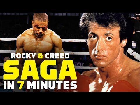 621b9f339f32 Rocky Balboa All Training Scenes HD - YouTube