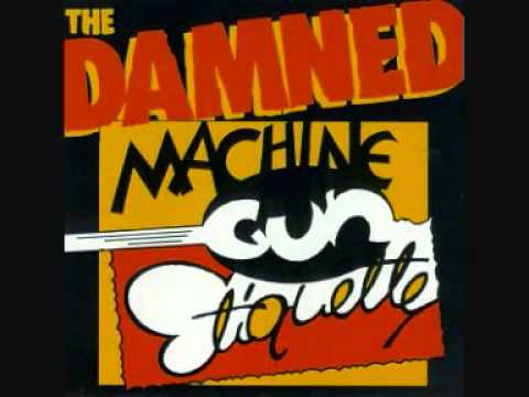 Love Song - Damned