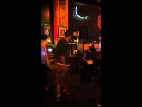 Scott karaoke
