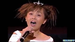 1990 .1 私のあしながおじさん OP 堀江美都子 グローイングアップ