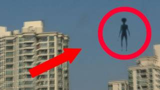 UFO or Flying Humanoid 1/1/2012 China Frame by Frame Analysis