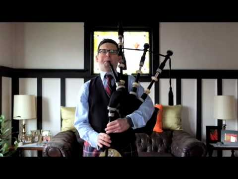The McAllister Pipe Chanter Reed
