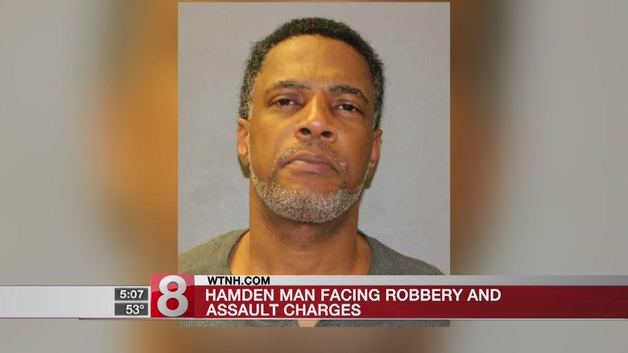 Arrest made five years after 2013 robbery - Dauer: 17 Sekunden