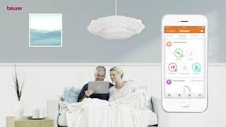 Beurer HealthManager tiene monitorata la tua salute