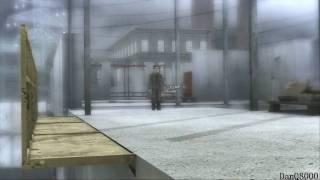 Heavy Rain HD Playthrough Part 47 - Flashback