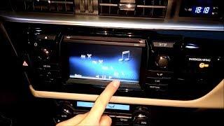 Toyota Multimedya Ekranına Video Özelliği Nasıl Eklenir?