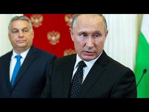 """Alexei Pushkov: """"Sanções são tática, relações a longo prazo são estratégia"""""""