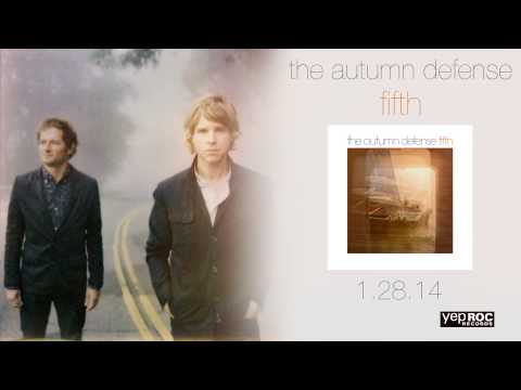 "The Autumn Defense - ""Why Don't We Wait"""