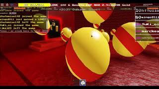 Roblox Undertale Monster Mania Springtrap001 Invasion Event