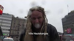 Ville Hautakangas Piraattipuolue Helsinki