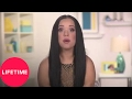 Little Women: LA: Meet New Girl Brittney (S3, E1)   Lifetime