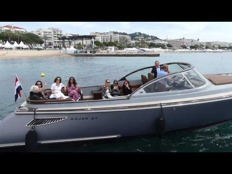 Cannes to Saint Tropez | Arthaud Yachting | Speedboat transfer on the French Riviera