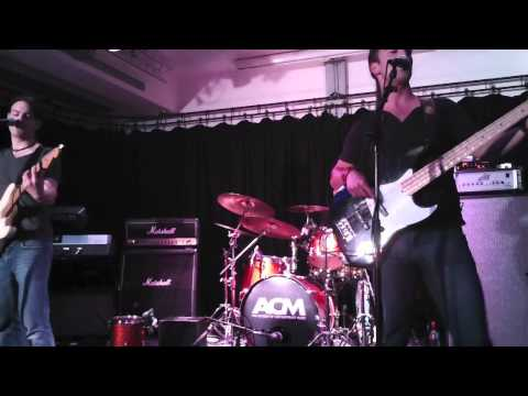 Progressive rock  Performance Showcase @ The Academy of Contemporary Music  Feat The Spinlords