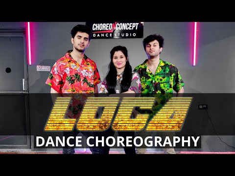 LOCA Dance Video | Yo Yo Honey Singh | Choreo N Concept | Choreography