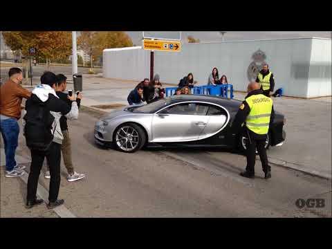 Cristiano Ronaldo sus mejores coches -OGB-
