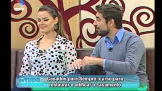 Baixar DE TUDO UM POUCO - Casados para Sempre: restauração e  edificação dos casamentos - 1/2