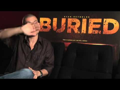 Rodrigo Cortés Talks Buried | Empire Magazine