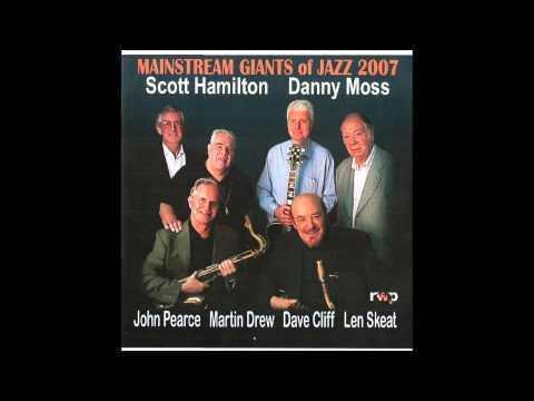 Scott Hamilton and Danny Moss - Sugar