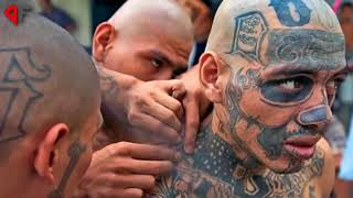 10 Most Horrifying Gang Rituals Around The World