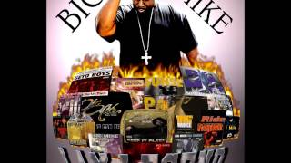 Big Mike- World Of Mine mixed with E-40- Sprinkle Me By. David.C