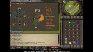 07 Old School Runescape Mithril Dragon Mage Guide