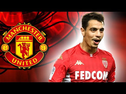 This Is Why Great Clubs Want To Sign Wissam Ben Yedder 2020 | Fantastic Goals & Skills (HD)