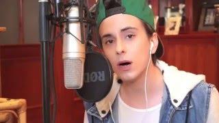 Nicky Jam Hasta el amanecer Cover.mp3